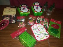 Christmas kitchen stuff in The Woodlands, Texas