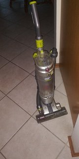 Hoover Air upright vacuum (just lowered  $65.00) in Westmont, Illinois