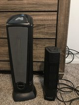 Lasko space heaters in 29 Palms, California