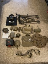 Hearing Pro/Pouches/Tripod in Camp Pendleton, California