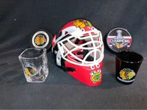 Blackhawk Gift Set in Naperville, Illinois