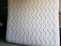 king size memory foam Mattress in Beaufort, South Carolina