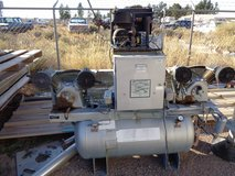 Air Compressor in Alamogordo, New Mexico