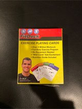 FitDeck Exercise Workout Cards in St. Charles, Illinois