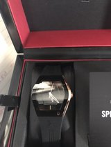 Ladies special edition Bulova modern Latina Grammy model number 971L63 barnd new never out of th... in 29 Palms, California