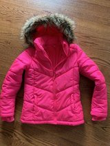 Girls coat size 14 Very Warm! in Morris, Illinois