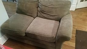 left handed couch in Plainfield, Illinois