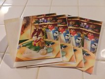 Avon Christmas Cards in Cherry Point, North Carolina