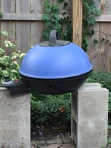 Outdoor George Foreman Propane Grill in St. Charles, Illinois