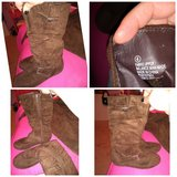 Girls Justice boots in Clarksville, Tennessee