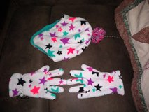 star winter hat and gloves in Clarksville, Tennessee