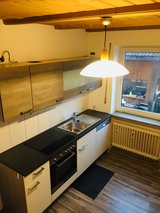 Nicely renovated apartment in walking distance to the vilseck Gate in Grafenwoehr, GE