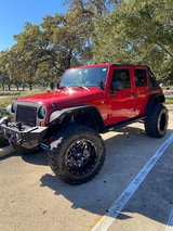 *Reduced* 2011 Jeep Wrangler Sport Unlimited in The Woodlands, Texas