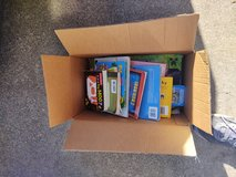 Kids books free in Fairfield, California