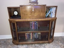 secretary/bookcase - art deco in The Woodlands, Texas