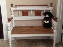 Bench for Porch or foyer in The Woodlands, Texas