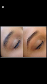 Professional Eyebrows / Facial Threading & waxing in Conroe, Texas