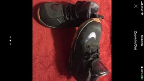 boys size 8c lebrons Nike in Fort Riley, Kansas