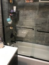 Glass Tub/Shower Doors and Tub in 29 Palms, California