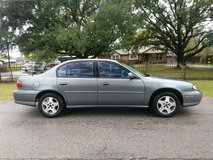 2003 Chevy Malibu LS runs excellent in The Woodlands, Texas
