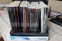 39 Guitar World Acoustic Magazines. in Naperville, Illinois