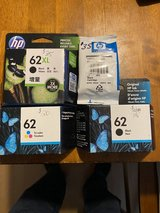 New Inkfor HP models: Envy: 5660, 7640 & Officejet: 5740, 5742 in Stuttgart, GE