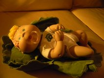 Cabbage Patch Kids Ceramic Doll in Bartlett, Illinois