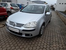 2005 VW GOLF 5 * ONLY 70000 MILS/ 115000KM*NEW INSPECTION *TEL 01742062884 in Spangdahlem, Germany