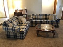 Couch, love seat in Alamogordo, New Mexico