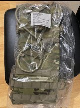 Brand new Multicam Hydration System in Fort Riley, Kansas
