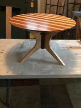 Wood Table, Kids small never used in Elgin, Illinois