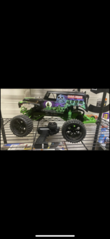 Traxxas in Camp Pendleton, California