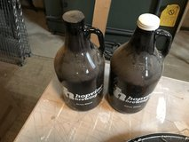Hopvine Brewery Jugs in Bartlett, Illinois