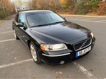 Reduceed! Volvo S60 R Line Sport D5 Black Beauty in Wiesbaden, GE