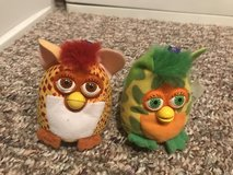 Furby Backpack Clips in Naperville, Illinois