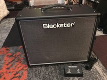 Blackstar HT 20 amp in Camp Lejeune, North Carolina