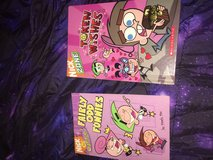 Fairly odd parents books in Ramstein, Germany