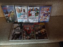 PSP Games Starting at $8 in Spring, Texas