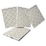 "Tri-Pleat ES40 24""x24""x2"" Merv 7 Pleated Air Filter, Case of 12 in Chicago, Illinois"