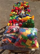 preschool toy lot #1 in Spring, Texas