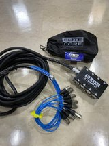 Pro Gig Cable Pack in Okinawa, Japan