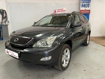 04 LEXUS RX300 SE L Auto in Lakenheath, UK