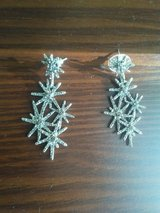 Cute Sparkly Earrings in St. Charles, Illinois