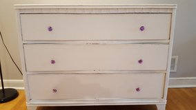 Distressed Vintage Dresser in Elgin, Illinois