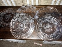 5 footed cake plates in Spring, Texas