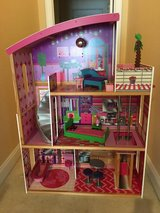 Gently used Doll House in Wilmington, North Carolina