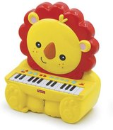 Fisher Price Lion Piano in Batavia, Illinois
