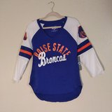 Brancos Football size medium in Alamogordo, New Mexico