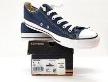 NEW Converse All Star Navy 7M 9W in Fairfield, California
