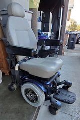 Jazzy 600 Mobility chair in Fairfield, California